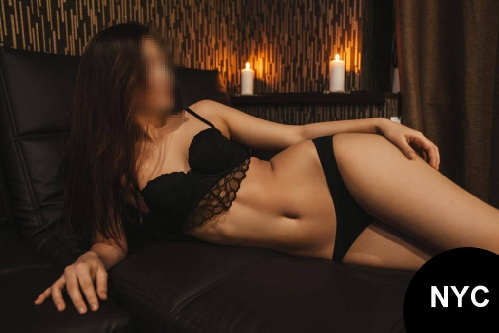 Aleksandra sensual massage