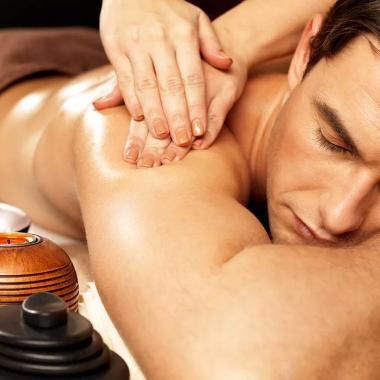 shvedish massage